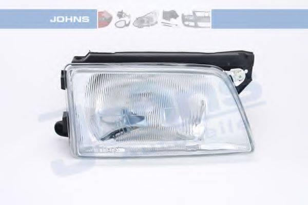 JOHNS 550510 Основная фара