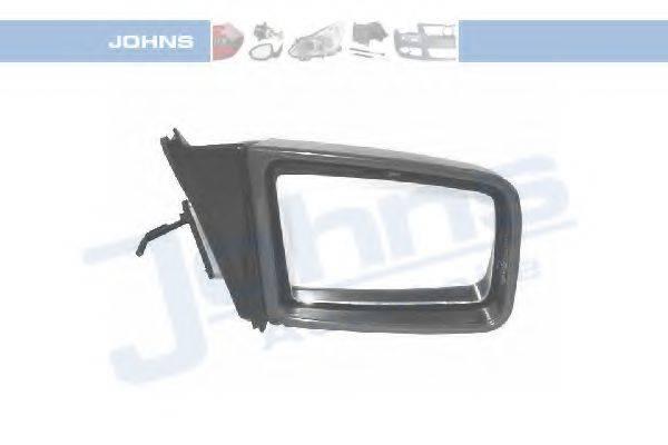 JOHNS 5505381 Наружное зеркало
