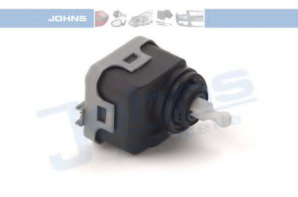 JOHNS 13180903 Регулировочный элемент, регулировка угла наклона фар