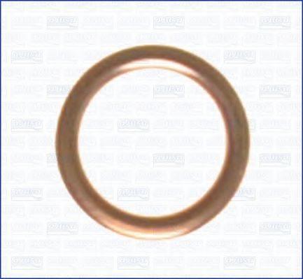 AJUSA 18000900 Уплотнительное кольцо, резьбовая пр