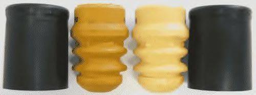 BOGE 890750 Пылезащитный комплект, амортизатор