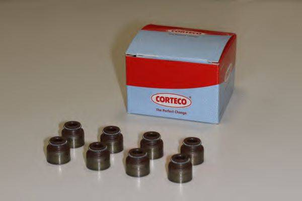 CORTECO 19036075 Комплект прокладок, стержень клапана