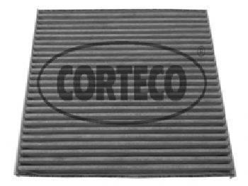 CORTECO 80001781 Фильтр, воздух во внутренном пространстве