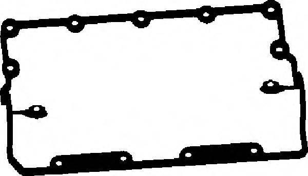CORTECO 440067P Прокладка, крышка головки цилиндра
