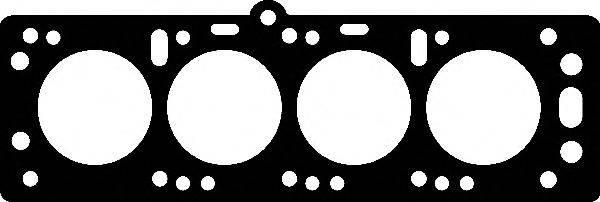CORTECO 414499P Прокладка, головка цилиндра