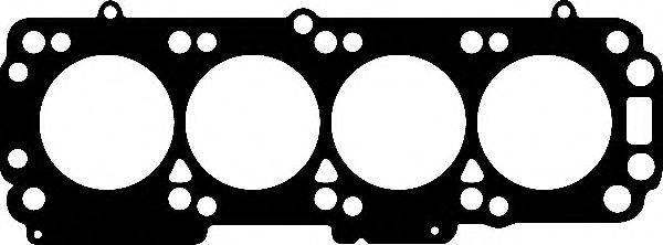 CORTECO 414664P Прокладка, головка цилиндра