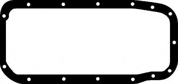 CORTECO 423919P Прокладка, маслянный поддон