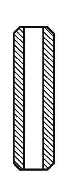 AE VAG96022 Направляющая втулка клапана