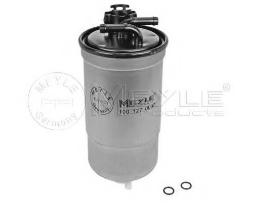 MEYLE 1001270007 Топливный фильтр