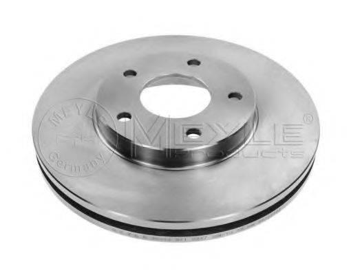 MEYLE 36155210027 Тормозной диск