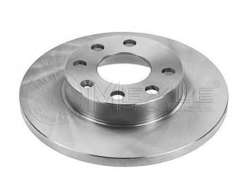 MEYLE 6155216003 Тормозной диск