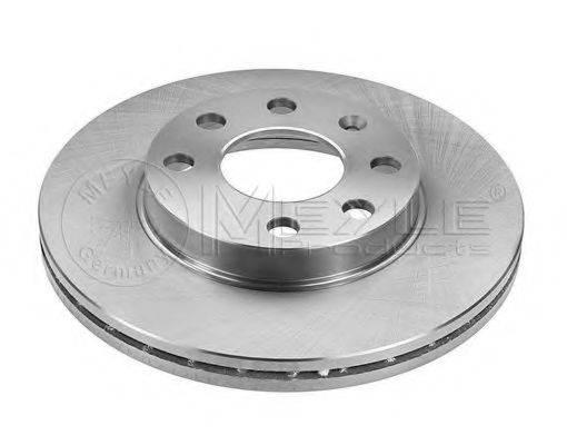 MEYLE 6155216011 Тормозной диск