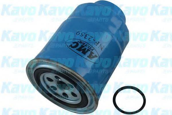 AMC FILTER NF2359 Топливный фильтр