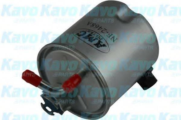 AMC FILTER NF2468A Топливный фильтр