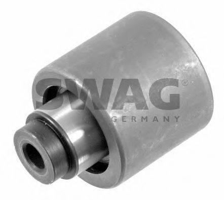SWAG 30030098 Паразитный / Ведущий ролик, зубчатый ремень