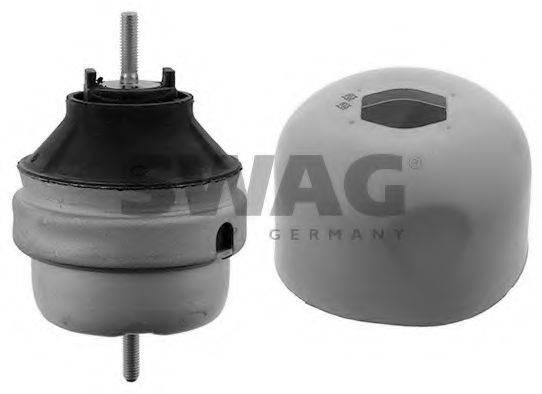 SWAG 30130039 Подвеска, двигатель