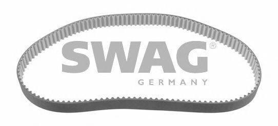 SWAG 30919540 Ремень ГРМ