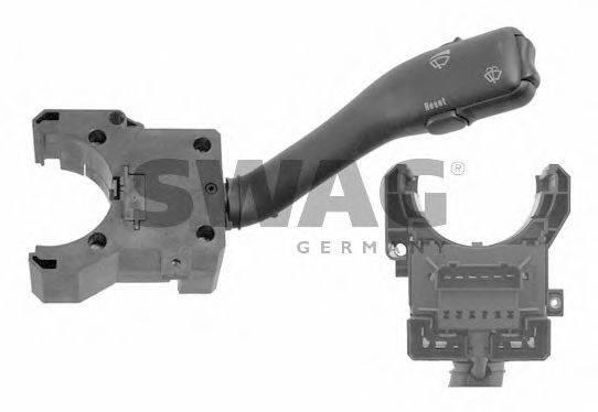 SWAG 30921592 Переключатель стеклоочистителя; Выключатель на колонке рулевого управления