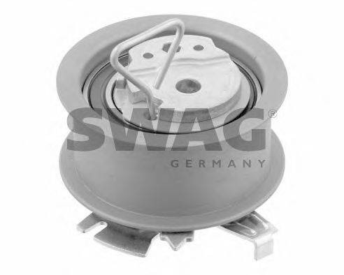 SWAG 30921706 Натяжной ролик, ремень ГРМ
