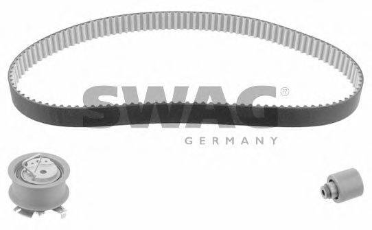 SWAG 30921724 Комплект ремня ГРМ