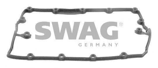 SWAG 30932004 Прокладка, крышка головки цилиндра