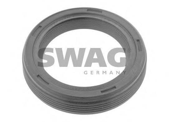 SWAG 30932471 Уплотняющее кольцо, коленчатый вал