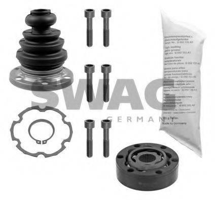 SWAG 30933250 Шарнирный комплект, приводной вал