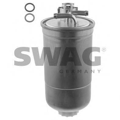 SWAG 32921622 Топливный фильтр