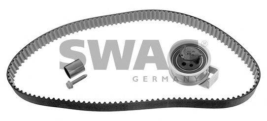 SWAG 32924706 Комплект ремня ГРМ