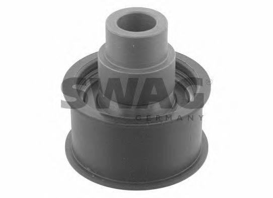 SWAG 40030012 Паразитный / Ведущий ролик, зубчатый ремень