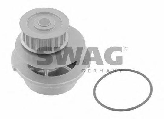 SWAG 40150005 Водяной насос