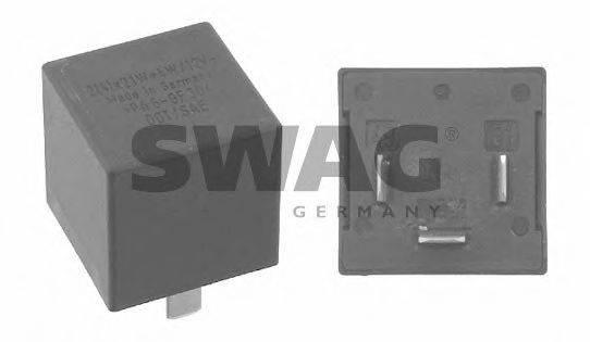 SWAG 40904633 Прерыватель указателей поворота