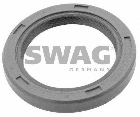 SWAG 40905102 Уплотняющее кольцо, распределительный вал