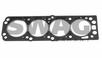 SWAG 40917746 Прокладка, головка цилиндра