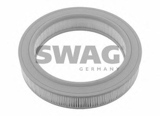 SWAG 40930363 Воздушный фильтр