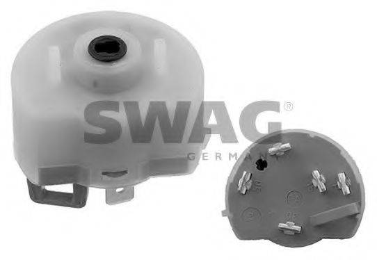 SWAG 99901204 Переключатель зажигания