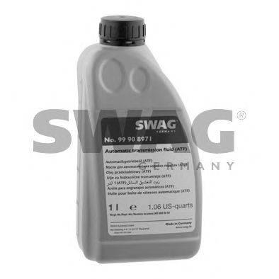 SWAG 99908971 Жидкость для гидросистем; Трансмиссионное масло; Масло автоматической коробки передач; Масло рулевого механизма