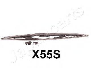 JAPANPARTS SSX55S Щетка стеклоочистителя