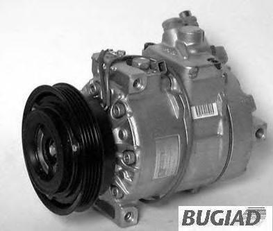 BUGIAD BSP20159 Компрессор, кондиционер