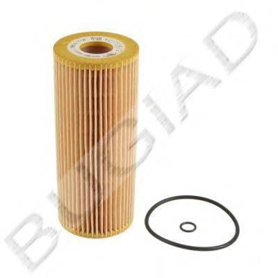 BUGIAD BSP20851 Масляный фильтр