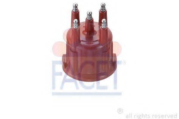 FACET 2753019PHT Крышка распределителя зажигания