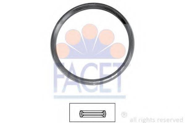 FACET 79679 Прокладка, термостат