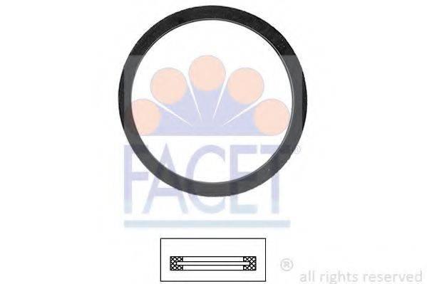 FACET 79554 Прокладка, термостат