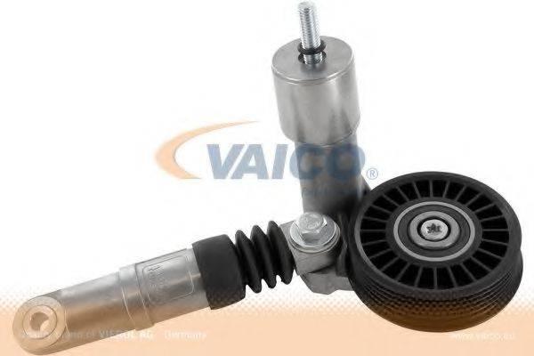 VAICO V101593 Натяжитель ремня, клиновой зубча