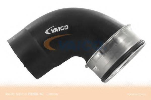 VAICO V102866 Трубка нагнетаемого воздуха