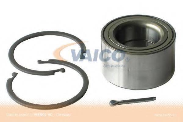 VAICO V380091 Комплект подшипника ступицы колеса