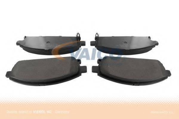 VAICO V380147 Комплект тормозных колодок, дисковый тормоз