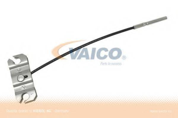 VAICO V3830026 Трос, стояночная тормозная система