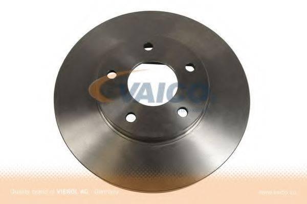 VAICO V3880007 Тормозной диск