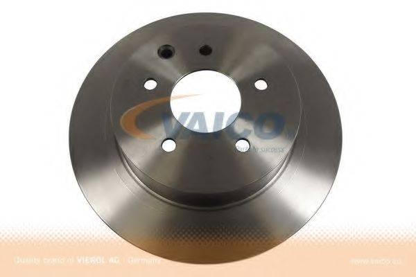 VAICO V3880010 Тормозной диск